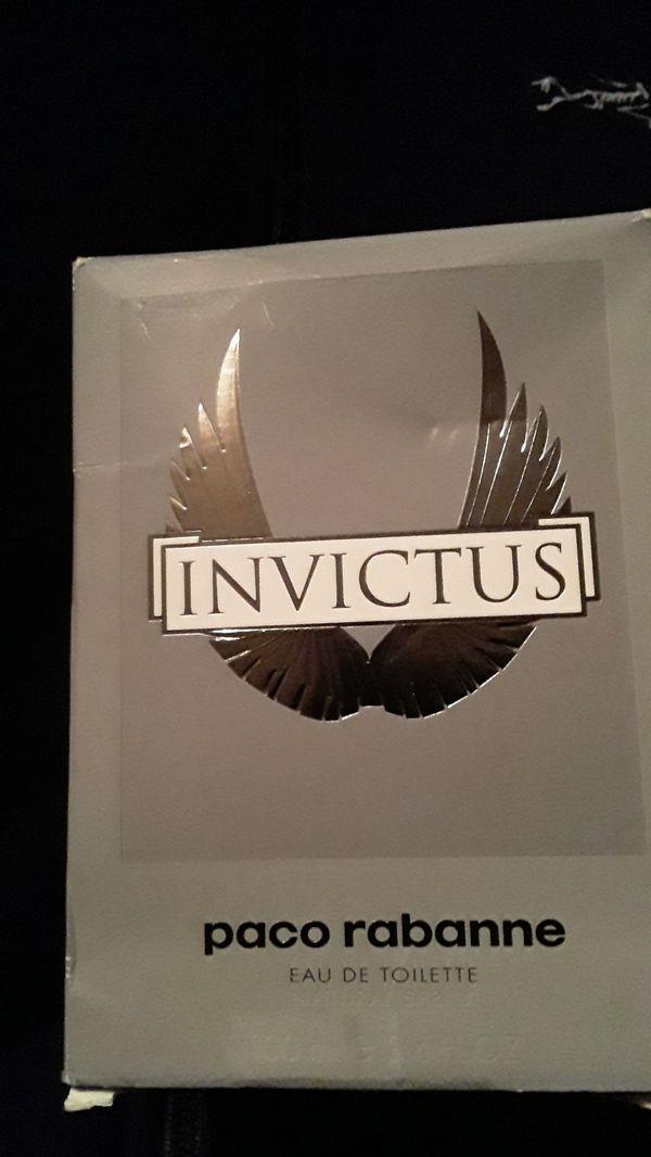Brand new Invectus Paco Rabanne..nice ..!!