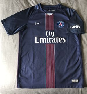 2016/17 Nike PSG Home Jersey for Sale in Fuquay-Varina, NC