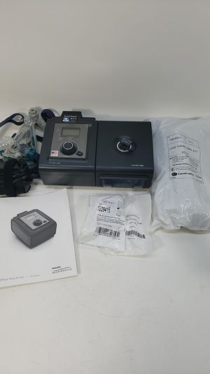 Respironics REMstar Auto A-Flex System One CPAP with Extras for Sale in Indianapolis, IN