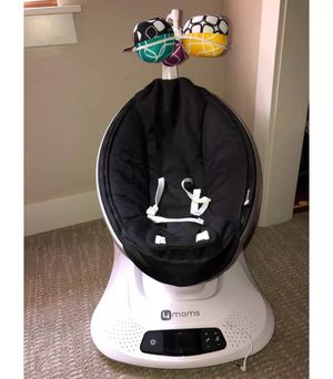 Mamaroo 4moms baby swing for Sale in Knoxville, TN