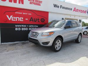 2010 Hyundai Santa Fe for Sale in Tampa, FL
