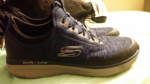Sketchers shoes size 11 like new for Sale in Las Vegas, NV