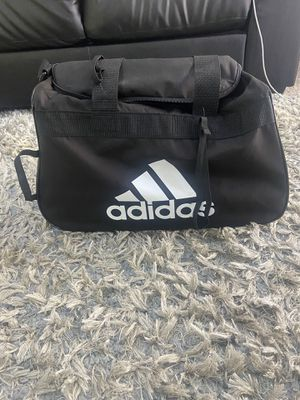Adidas Duffle Bag for Sale in Aurora, CO
