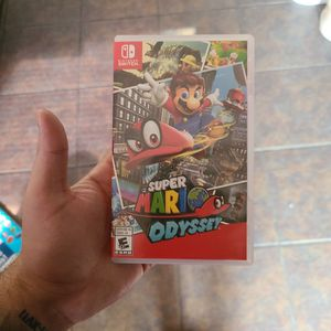 nintendo switch games for Sale in Goodyear, AZ