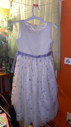 Size 8, girls Cinderella Dress for Sale in Washington, DC