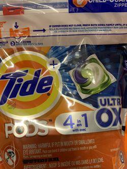 Tide Pods for Sale in Riverdale,  GA
