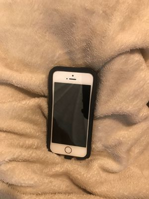 iPhone 5 for Sale in Winter Haven, FL