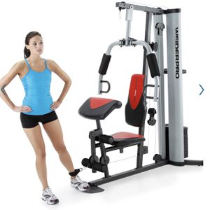 Weider Pro 6900 Home Gym System for Sale in Santa Ana, CA