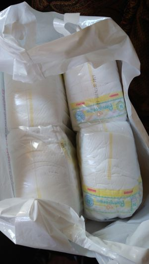 Nebown Pampers for Sale in San Jose, CA