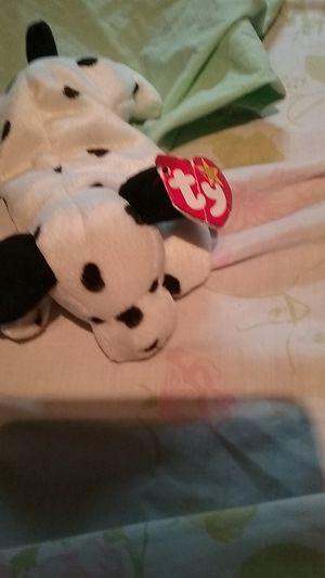 Dotty beanie baby for Sale in Austin, TX