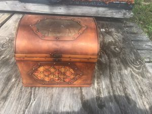 Decorative storage container for Sale in Longwood, FL