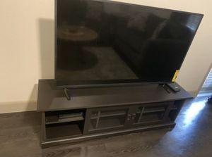 55th Smart 4K tv all brand New $300 for Sale in Walnut Creek, CA