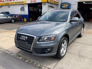 2012 Audi Q5 for Sale in Staten Island, NY