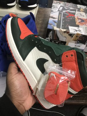 Air Jordan 1 Solefly Art Basel size 13 for Sale in Miami, FL