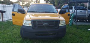 2007 ford f150 for Sale in Hialeah, FL