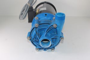 Finish Thompson Water Pump Model:DP10P with Baldor Motor for Sale in Union City, CA