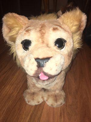 Hasbro FurReal Simba for Sale in Pickens, SC