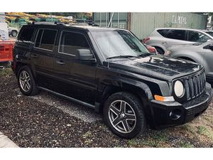 Jeep Patriot Limited Edition for Sale in Orlando, FL