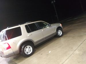 2002 ford explorer for Sale in Godfrey, IL