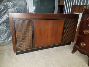 1950's RCA Stereo Cabinet/Console for Sale in Vienna, VA