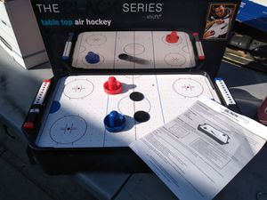 Air hockey games for Sale in Anaheim, CA
