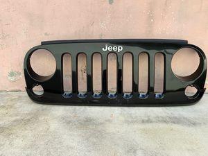 Jeep Grill OEM for Sale in Miami, FL