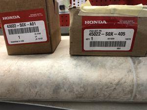 OEM Honda Odyssey brake pads 99-04 for Sale in Tigard, OR