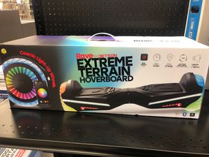 New Rave By Jetson HoverBoard for Sale in Tacoma, WA