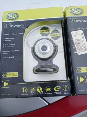 Web cam for Sale in Perris, CA