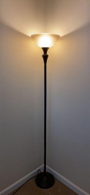 Halogen floor lamp for Sale in Bothell, WA