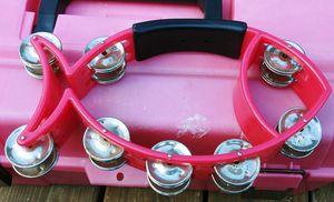 Fish Shaped Tambourine for Sale in Richmond, VA