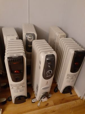 Oilfield radiator heaters don't miss out bye now and Save for Sale in Webster, NH