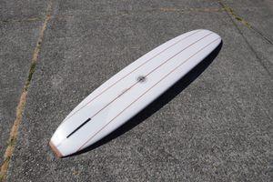 9'6 Longboard Bauer Surfboards for Sale in Kirkland, WA