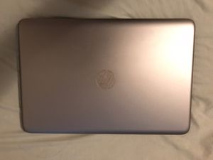 HP ENVY TouchSmart LAPTOP for Sale in Houston, TX