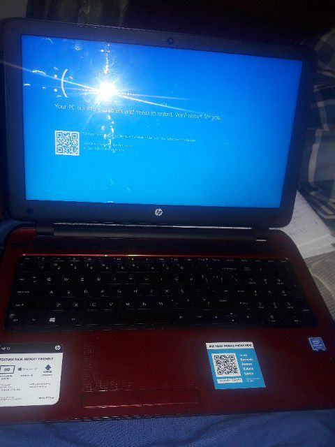 Windows pc ( for parts )