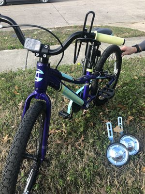 Girls Cannondale bike for Sale in Dallas, TX