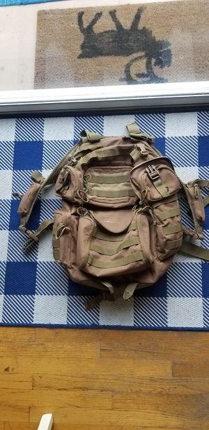 VooDoo Tactical Backpack for Sale in Bend, OR