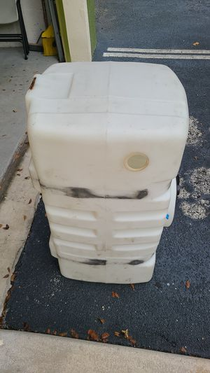 Water tank for Sale in Miramar, FL