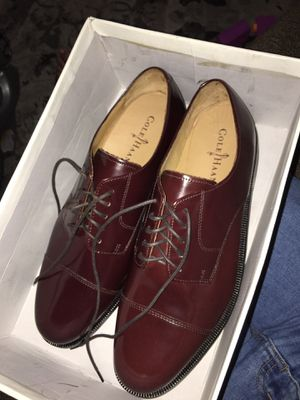 Cole haan 10 1/2 dress shoes for Sale in Garden Grove, CA