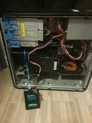 Fortnite Gaming PC Computer Q9400 8GB RAM 120GB SSD HD 6670 for Sale in Sunrise, FL