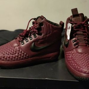 Nike Lunar Force 1 Duck Boots for Sale in Durham, NC