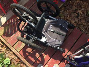 Baby Jogger FIT Jogging stroller for Sale in Herndon, VA