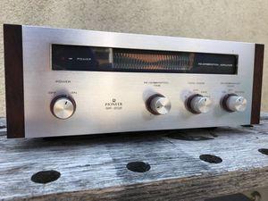Pioneer SR-202 vintage spring reverb for Sale in San Diego, CA