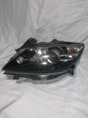 2004-2008 MAZDA RX-8 RX8 FRONT LEFT DRIVER HID HEADLIGHT ASSEMBLY for Sale in Detroit, MI