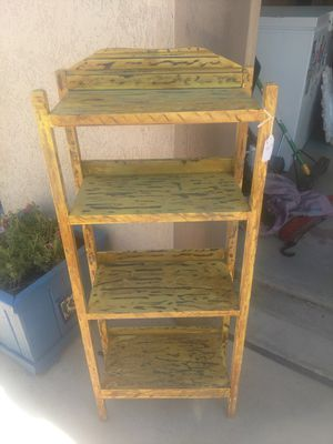 Rustic shelf for Sale in Sunland Park, NM