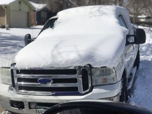 2006 Ford F-350 for Sale in Aurora, CO
