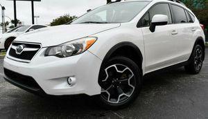 2014 Subaru Crosstrek in good running condition for Sale in Los Angeles, CA