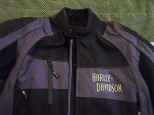 Harley Davidson Jacket for Sale in Hermitage, TN