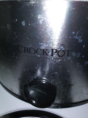 Crockpot for Sale in St. Cloud, FL