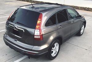 For sale: Honda CRV 10 - Leather inside for Sale in Nashville, TN
